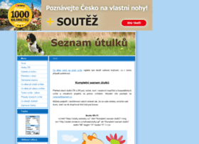 utulky.estranky.cz