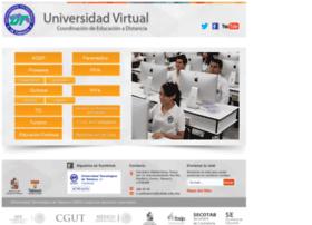 utvirtual.uttab.edu.mx