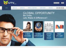 utvonlineasia.com