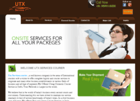 utxservices.co.in
