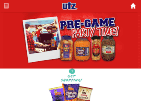 utzcheeseballdrop.com