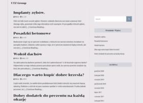 utzgroup.com.pl