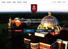 uu.edu