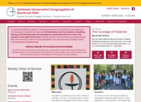 uucsh.org