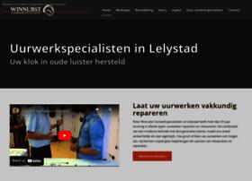 uurwerkspecialisten.nl