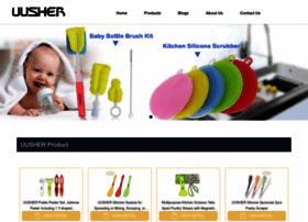 uusher.com