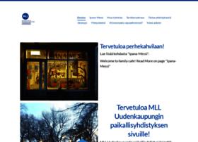 uusikaupunki.mll.fi