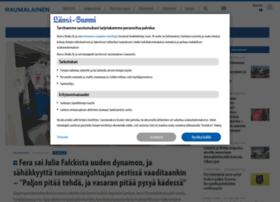 uusirauma.fi