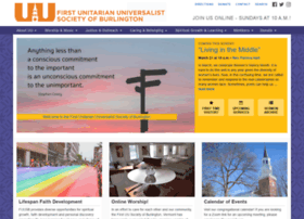 uusociety.org