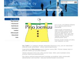 uustuulia.fi
