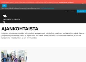 uutiset.helsinki.fi