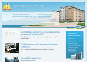 uuzdrav.ru
