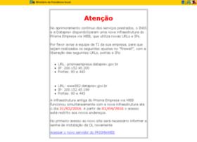 uva.dataprev.gov.br