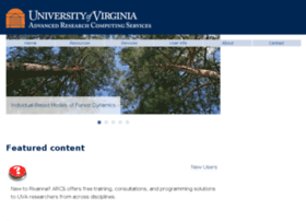 uvacse.virginia.edu