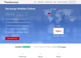 uvapoint.mobilerecharge.com