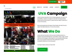 uvassociation.org