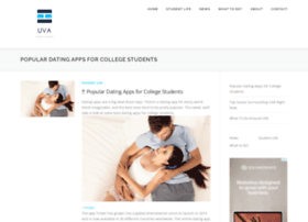 uvastudentcouncil.com