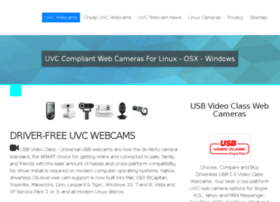 uvccompatiblewebcams.com