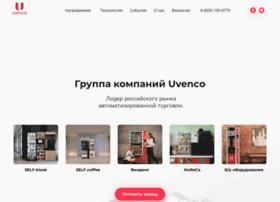 uvenco.ru