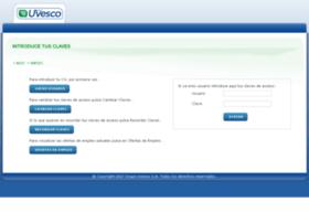 uvesco.infoempleo.com