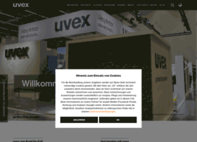 uvex-safety.de