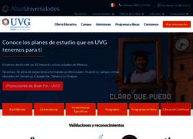 uvg.edu.mx