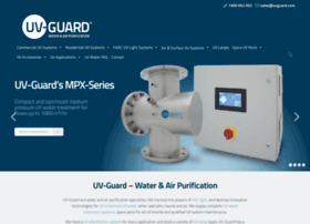 uvguard.com.au