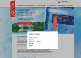 uvinskaya.ru