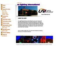 uvlco.com