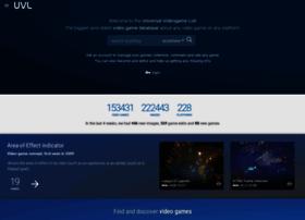 uvlist.net