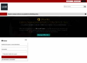 uvm-online.cl
