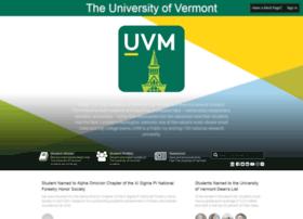 uvm.meritpages.com