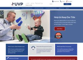 uvpediatrics.com