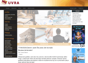uvra.net