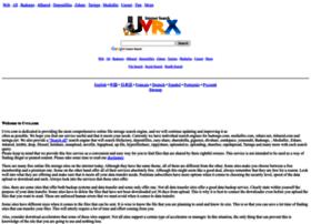 uvrx.com