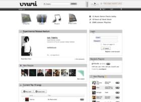 uvumi.com