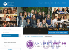 uw.aju.edu