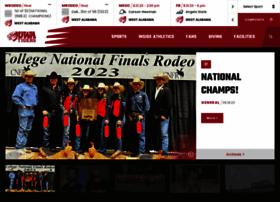 uwaathletics.com
