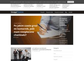 uwagafinanse.pl