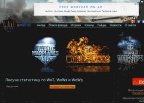 uwarrior.net