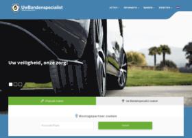 uwbandenspecialist.nl