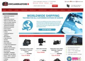 uwcamerastore.com