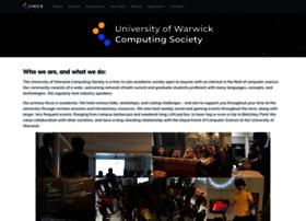 uwcs.co.uk