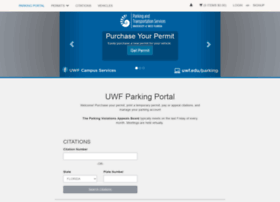 uwfparking.t2hosted.com