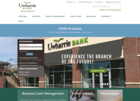 Uwharrie.com
