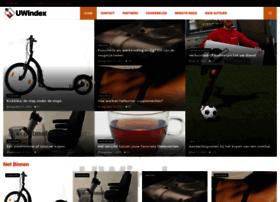 uwindex.nl