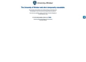 uwindsor.nfshost.com
