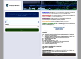uwindsor.sona-systems.com