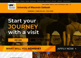 uwosh.edu