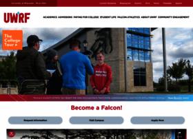 uwrf.edu